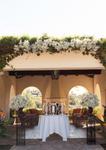 ceremony focal