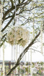 ceremony tree detail